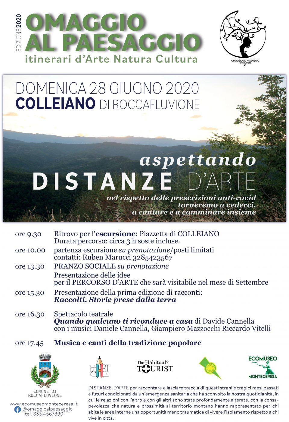 locandina evento 28.06.2020